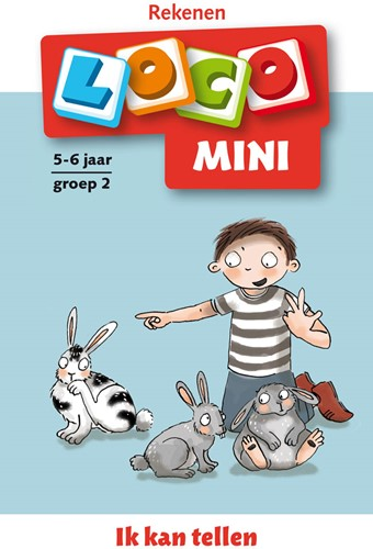 Loco Mini - Ik Kan Tellen-1