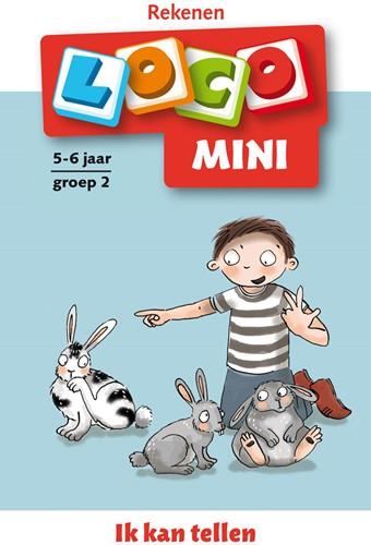 Loco Mini - Ik Kan Tellen