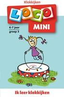 Loco Mini - Ik Leer Klokkijken