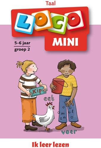 Loco Mini - Ik Leer Lezen-1