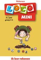 Loco Mini - Ik Leer Rekenen-1