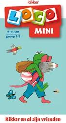 Loco Mini - Kikker en Al Zijn Vrienden