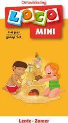 Loco Mini - Lente / Zomer