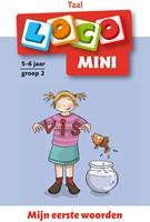 Loco Mini - Mijn Eerste Woorden-1