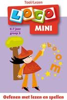 Loco Mini - Oefenen met Lezen en Spellen-1