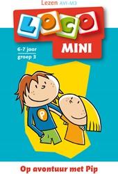 Loco Mini - Op Avontuur Met Pip
