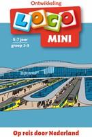 Loco Mini - Op Reis door Nederland