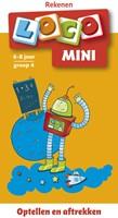 Loco Mini - Optellen en Aftrekken