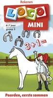 Loco Mini - Paarden, eerste sommen-1