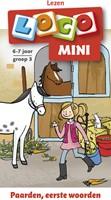 Loco Mini - Paarden, eerste woorden-1