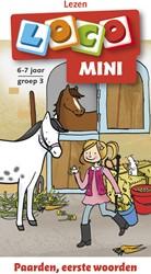 Loco Mini - Paarden, eerste woorden