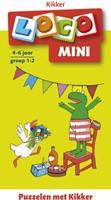 Loco Mini - Puzzelen met Kikker-1