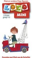 Loco Mini - Puzzelen met Pluk van de Petteflet