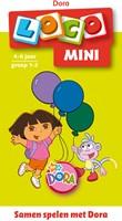 Loco Mini - Samen Spelen Met Dora