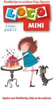 Loco Mini - Spelen met Floddertje, Otje en de anderen-1