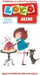 Loco Mini - Spelen met Floddertje, Otje en de anderen