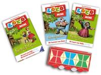 Loco Mini - Sprookjesboom pakket