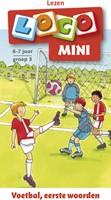 Loco Mini - Voetbal, eerste woorden-1