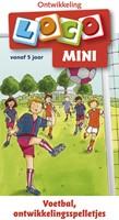 Loco Mini - Voetbal, ontwikkelingsspelletjes-1