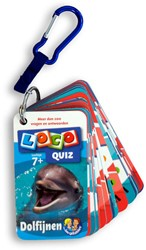 Loco Quiz - Dolfijnen