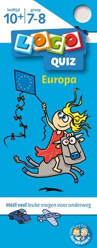 Loco Quiz - Europa