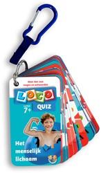 Loco Quiz - Het Menselijk lichaam