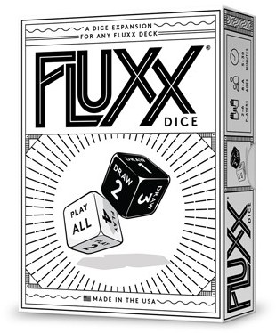 Fluxx Dice-1