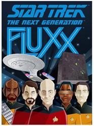 Fluxx Star Trek The Next Generation