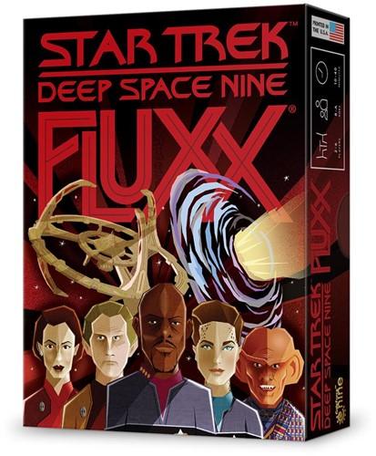 Fluxx Star Trek - Deep Space Nine