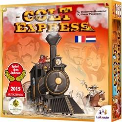 Colt Express (NL-versie)