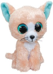 Lumo Cat Peach - Big - 24cm
