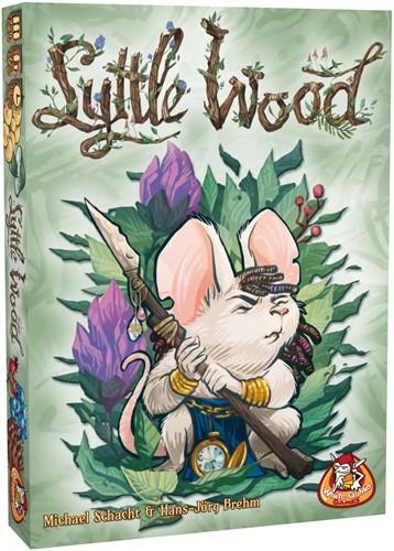 Lyttle Wood - Kaartspel