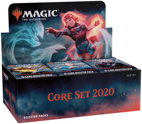 Magic The Gathering - Core 2020 Boosterbox