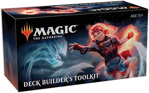 Magic the Gathering - Core 2020 Deckbuilders Toolkit