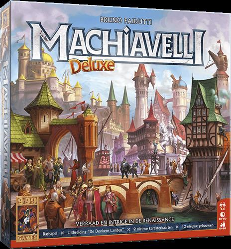 Machiavelli - Deluxe