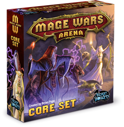 Mage Wars Arena - Core Set