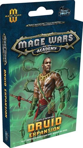 Mage Wars - Academy Druid