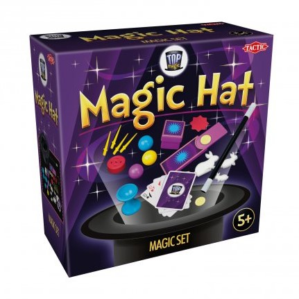 Top Magic - Magic Hat