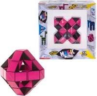 Magic Puzzle - Roze-2