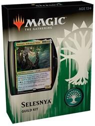 Magic The Gathering - Guilds of Ravnica Guild Kit Selesnya