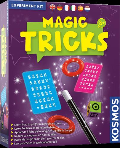 Magic Tricks - Experimenteerset