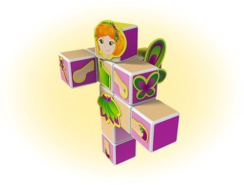 MagiCube Princess - 35 delig-3