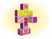 MagiCube Princess - 35 delig-2