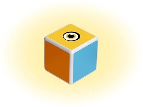 MagiCube Starter Set - 4 delig (Verpakking incompleet)-2