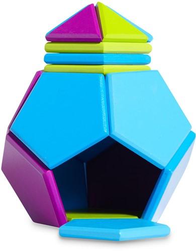 Magneten Blokken - UFO-1