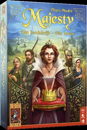 Majesty-1