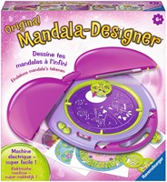 Mandala Designer Machine