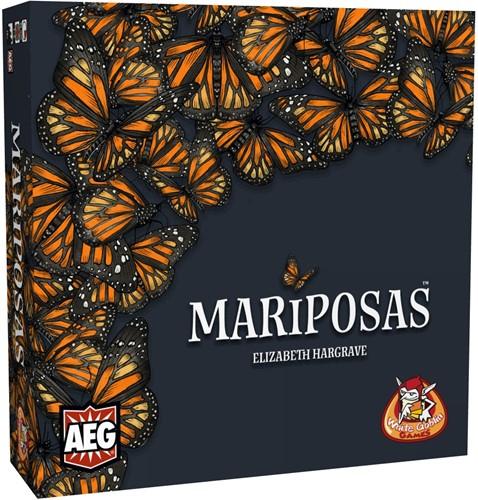 Mariposas - Bordspel