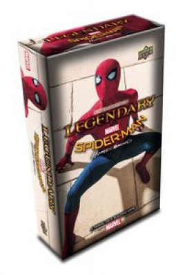 Marvel Legendary - Spider-Man Homecoming