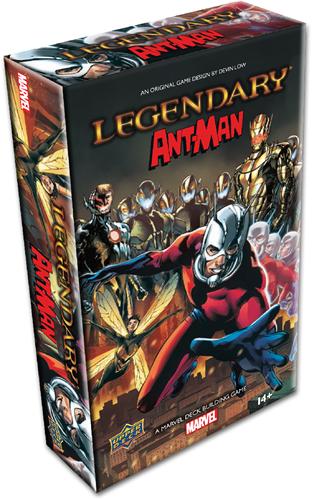 Marvel Legendary - Ant Man